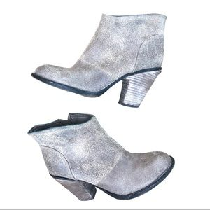 2 for $40 ❤️ Jessica Simpson | Leather Booties